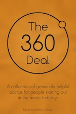 New book – The 360 Deal