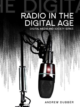 Finishing touches on the radio book