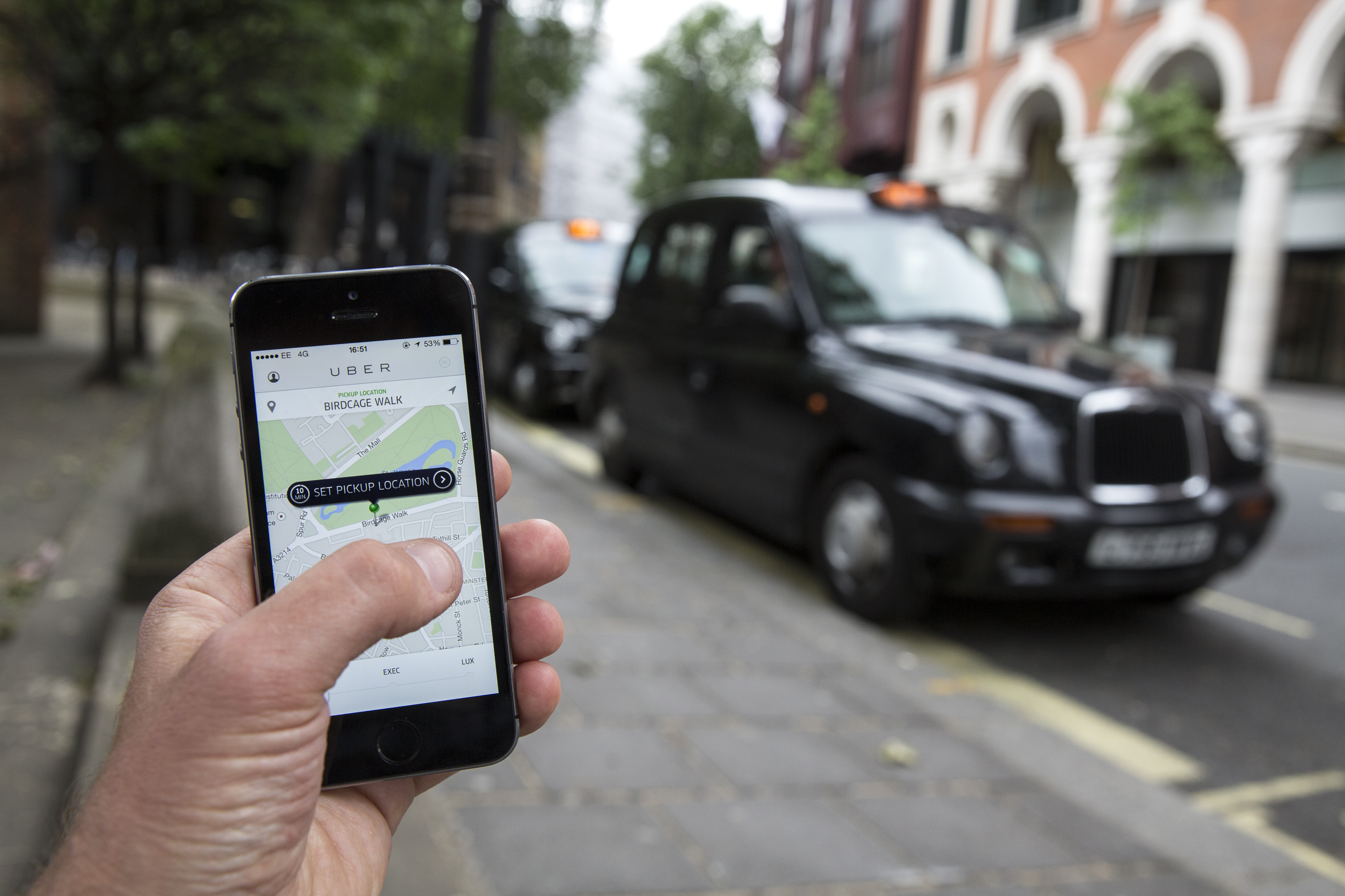 The trouble with 'The Trouble with Uber'